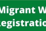 Odisha Migrant Workers Registration Portal