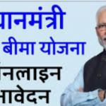 [लिस्ट] प्रधानमंत्री फसल बीमा योजना ऑनलाइन फॉर्म 2021|Pm fasal bima yojana 2021
