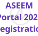 ASEEM job portal|Apply online Registration