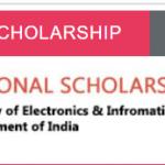 [Apply Online] National Scholarship Portal 2021|Registration Form
