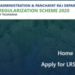 [New] Telangana LRS scheme 2021|layout Regularisation scheme Registration
