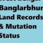 [banglarbhumi.gov.in] BanglarBhumi portal|online land records west bengal