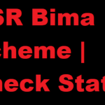 "[YSR Bima] YSR Bheema scheme""Apply Online""status@ ysr bima.ap.gov.in"