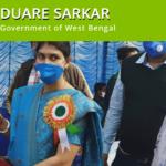 "Duare Sarkar Camp List 2021""District Wise pdf download"